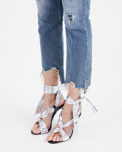 IRO PIPA SANDALS - On Sale For $238