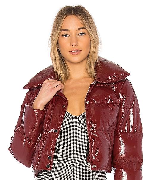 lpa - puffer jacket 600