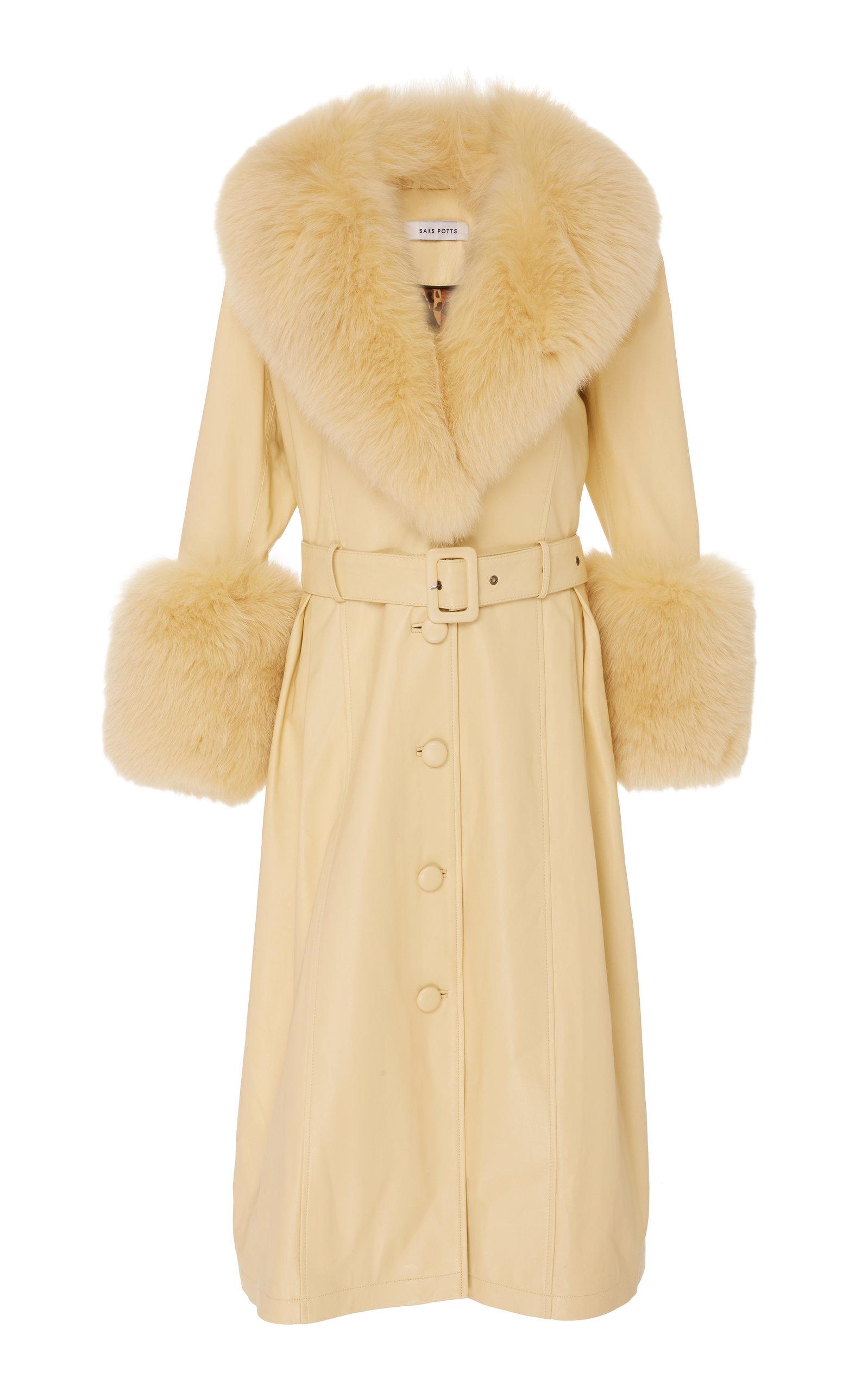 large_saks-potts-yellow-foxy-fur-trimmed-leather-coat.jpg