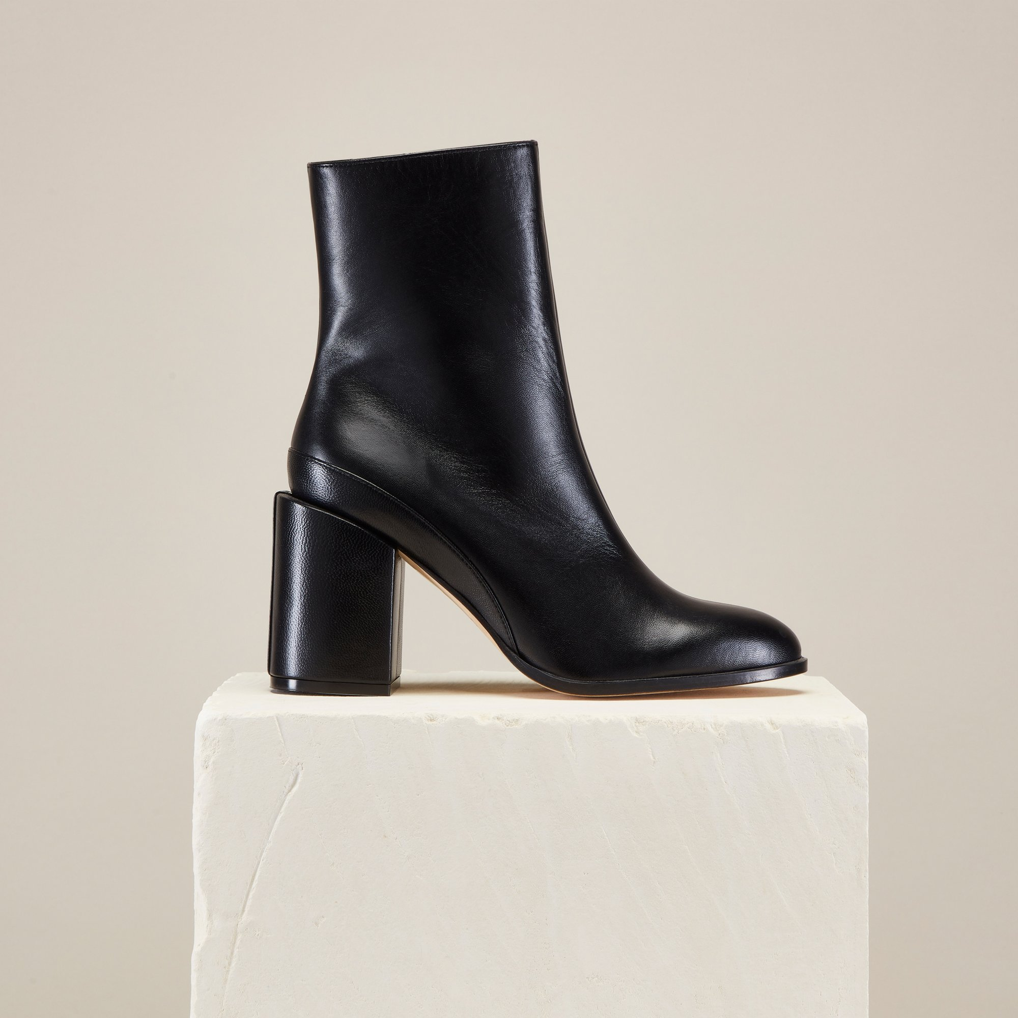 DEAR FRANCES SPIRIT BOOT - $550
