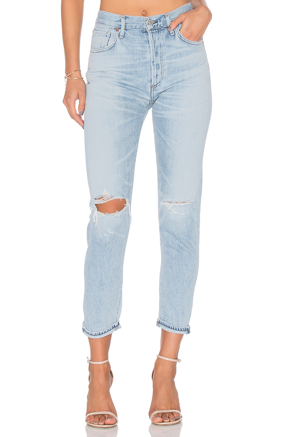 CITIZENS OF HUMANITY Liya jeans - $257