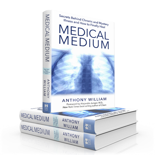 $16.81 - Medical Medium Book