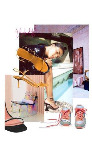 Cass Dimicco: Shoe Trend 2019