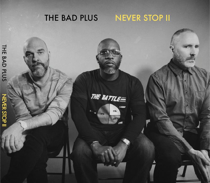Never Stop II