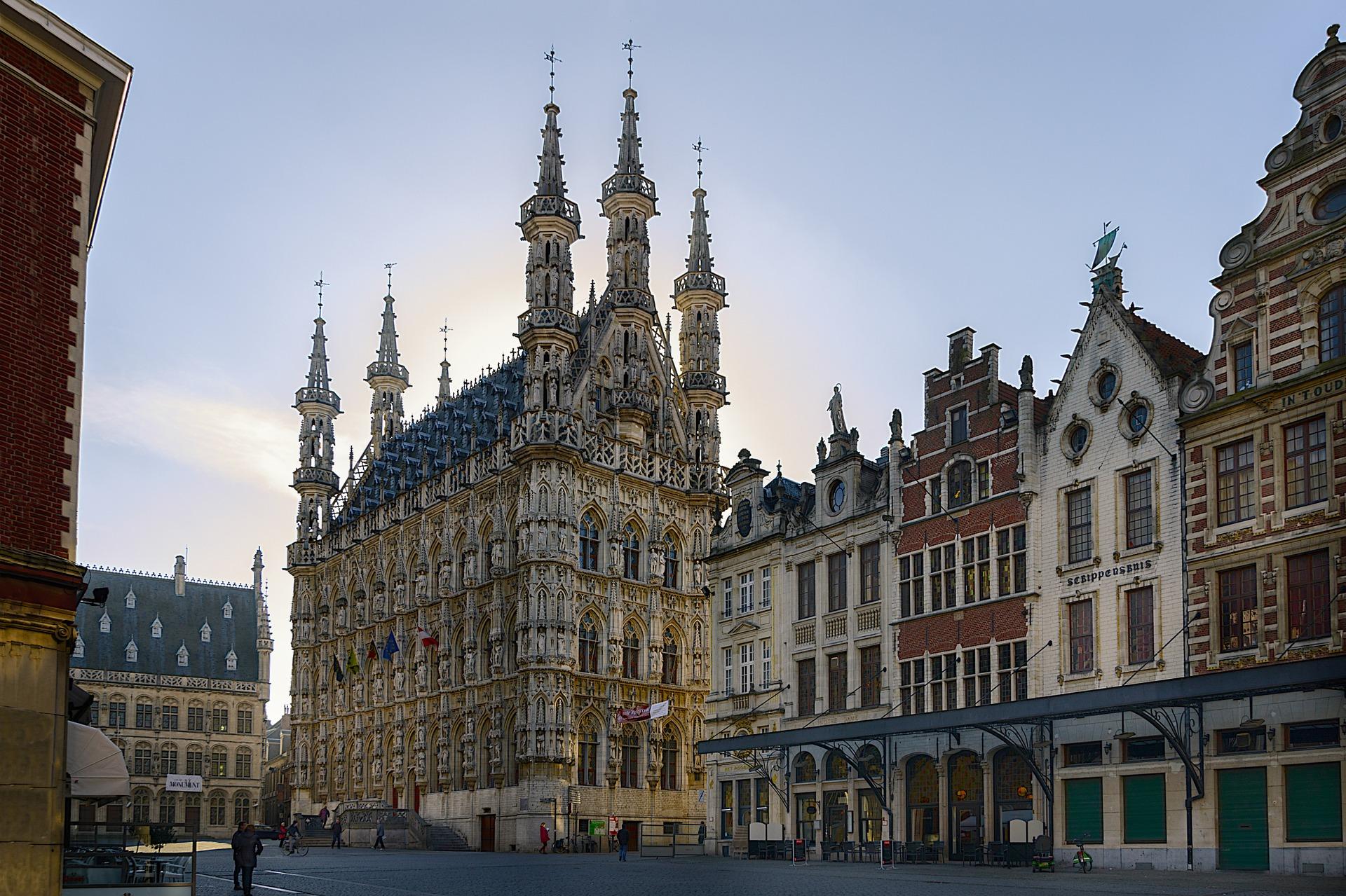 Vlaams-Brabant - Klik hier om onze coaches in Vlaams-Brabant te zien