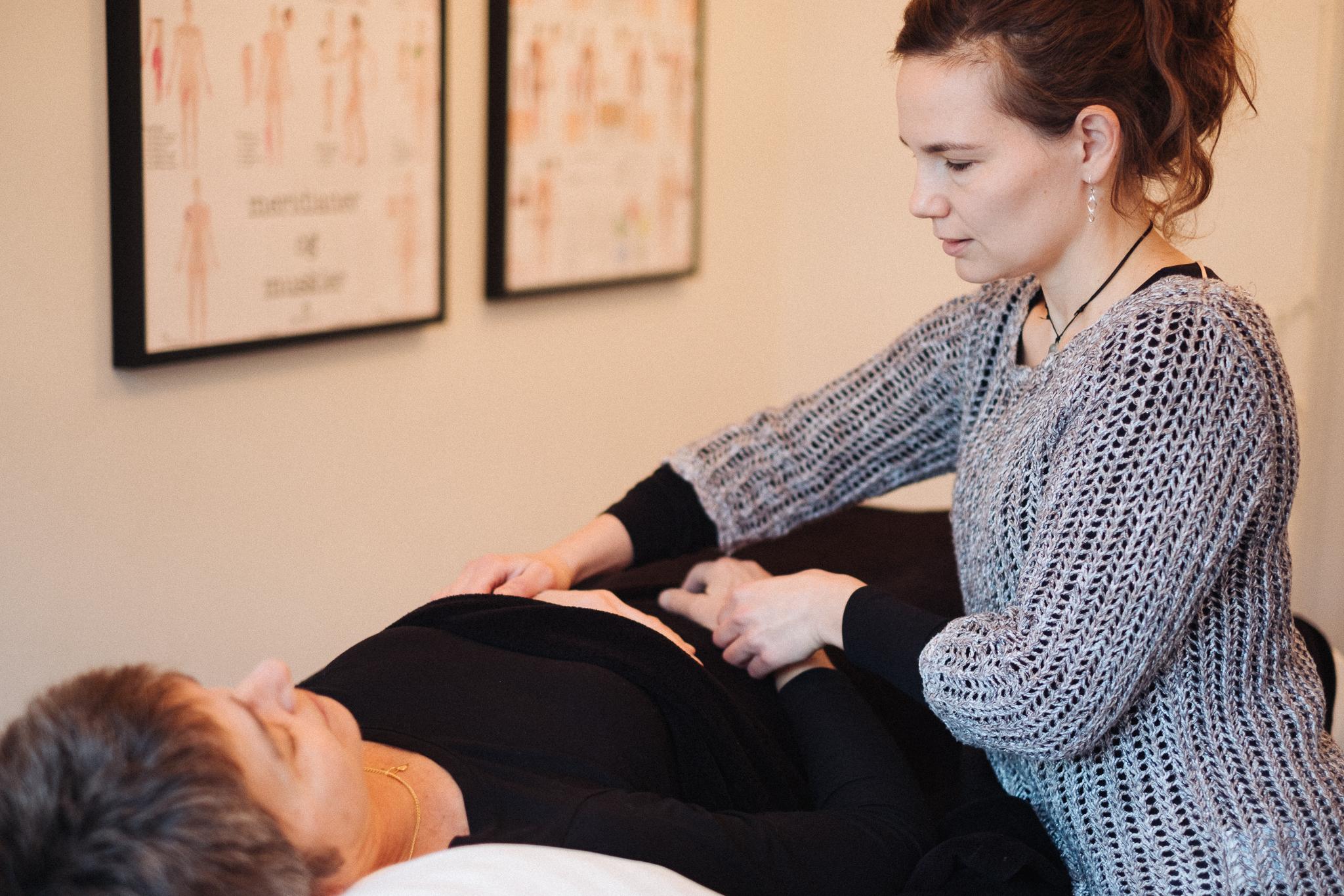 Akupunktur pulsdiagnose