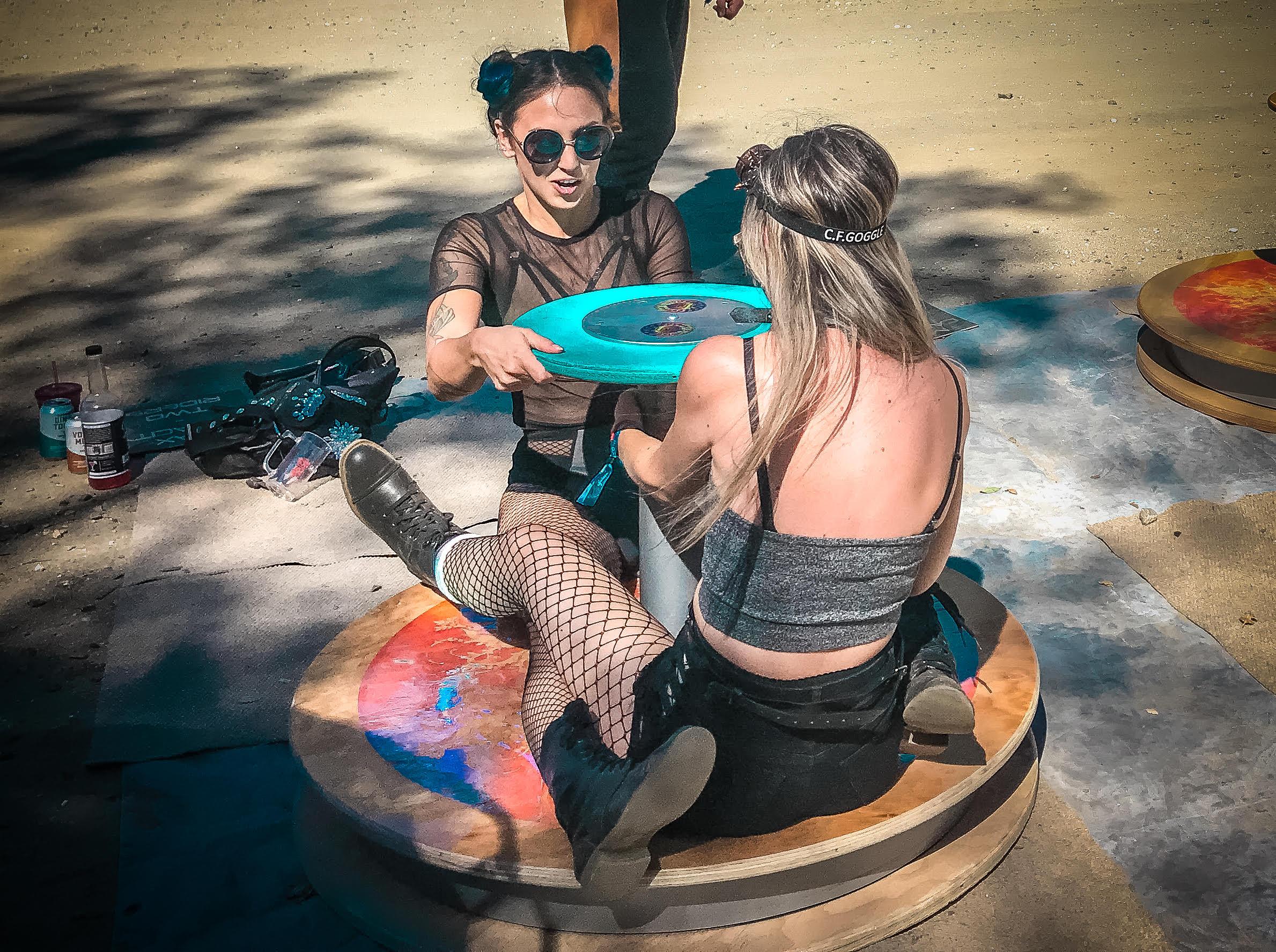 Girls riding youtopia.jpg