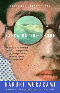 Buy Kafka On The Shore on Amazon by clicking this photo link!