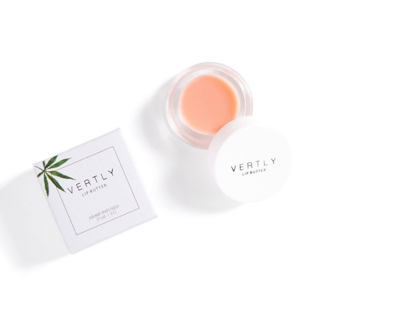For the Girly Girl - Handcrafted with organic and nourishing ingredients like coconut and jojoba oils, shea, cacao and kokum butters, this lip balm will moisturize, heal and protect your lips. Made with hemp-derived CBD, which has anti-inflammatory, anti-anxiety and anti-oxidant properties. Available in peppermint and rose scents (rose is our fave).