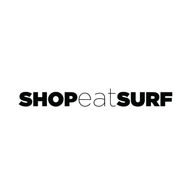 Svn Space Shop Eat Surf Press