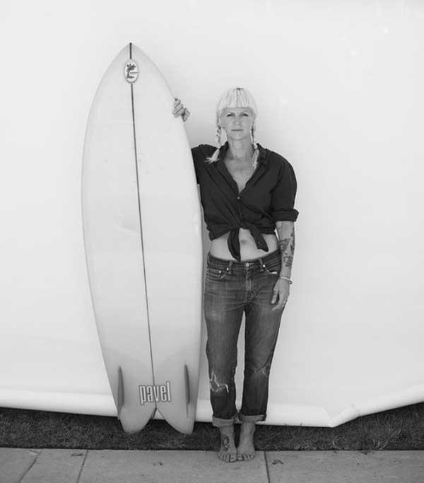 Heidi Zumbrun, @Michael Beck