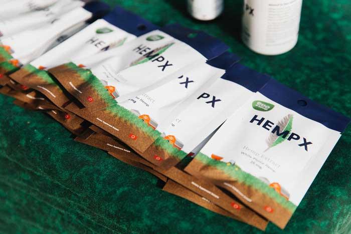 Hempx Product