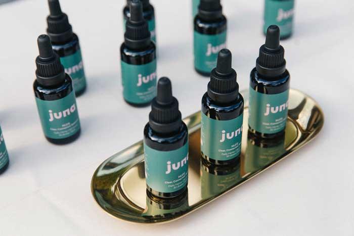 Juna Drops Product