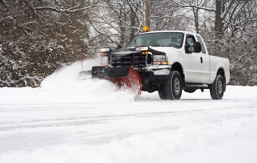 - Boise's Snow & Ice Specialists