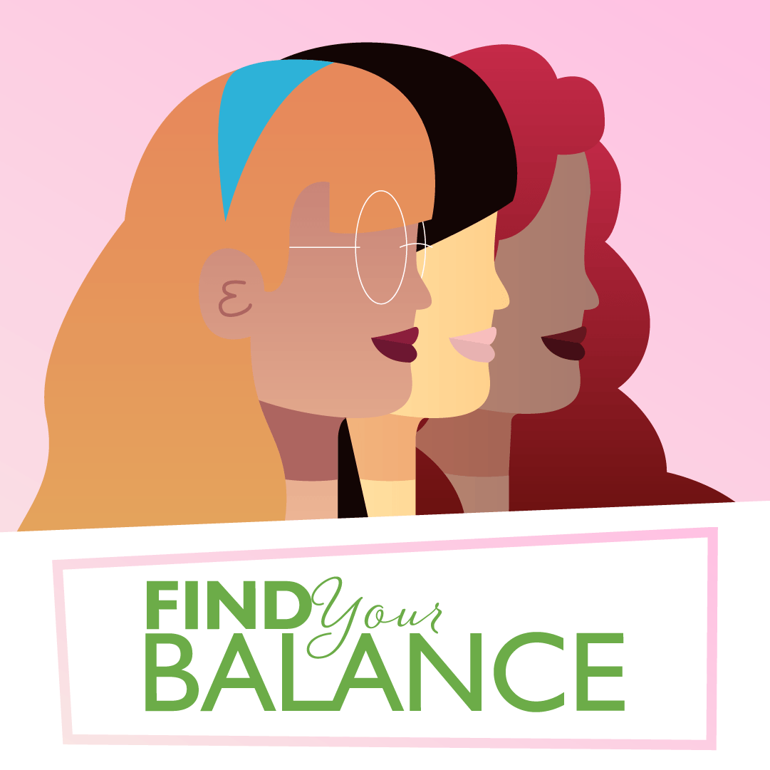 Find Your Balance with Kelsey Seybold: Saturday, March 9 10AM-3PM