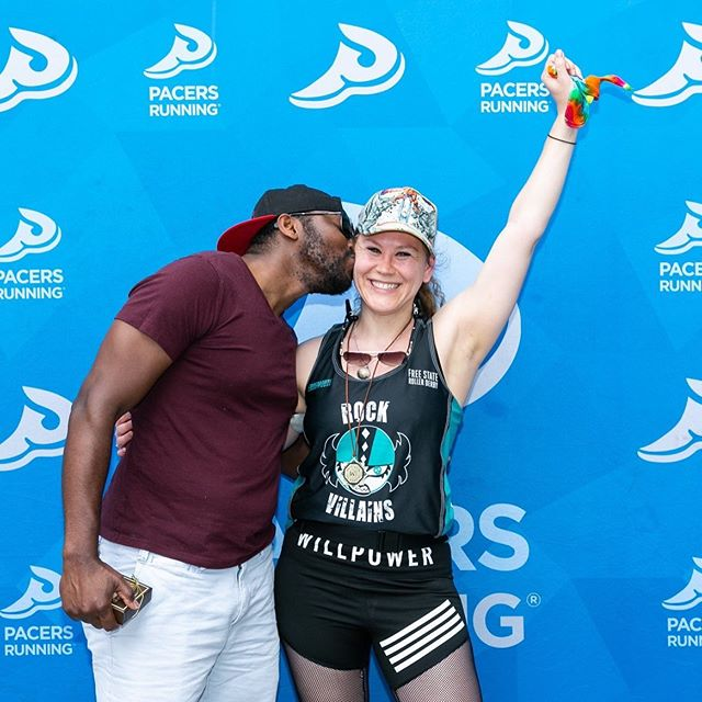 Hey Wayfarers, photo booth pics from this weekends Half Marathon and 10k are now available and free to download! #explorewayfarers