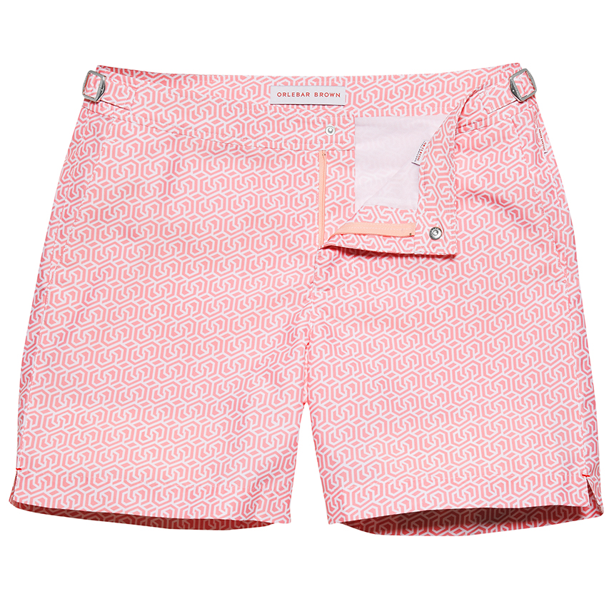 Orlebar Brown swim shorts  - £175