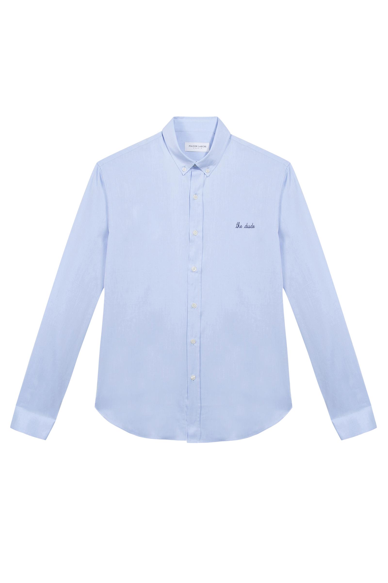 Maison Labiche shirt  - £115