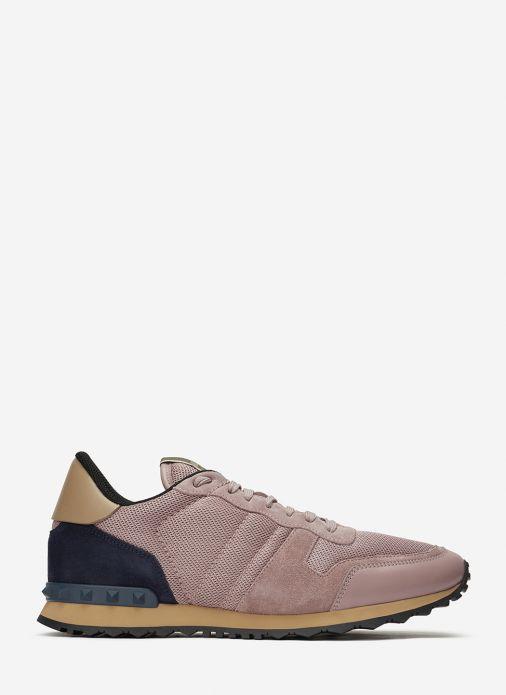 Valentino sneakers at Oki-Ni  - £379
