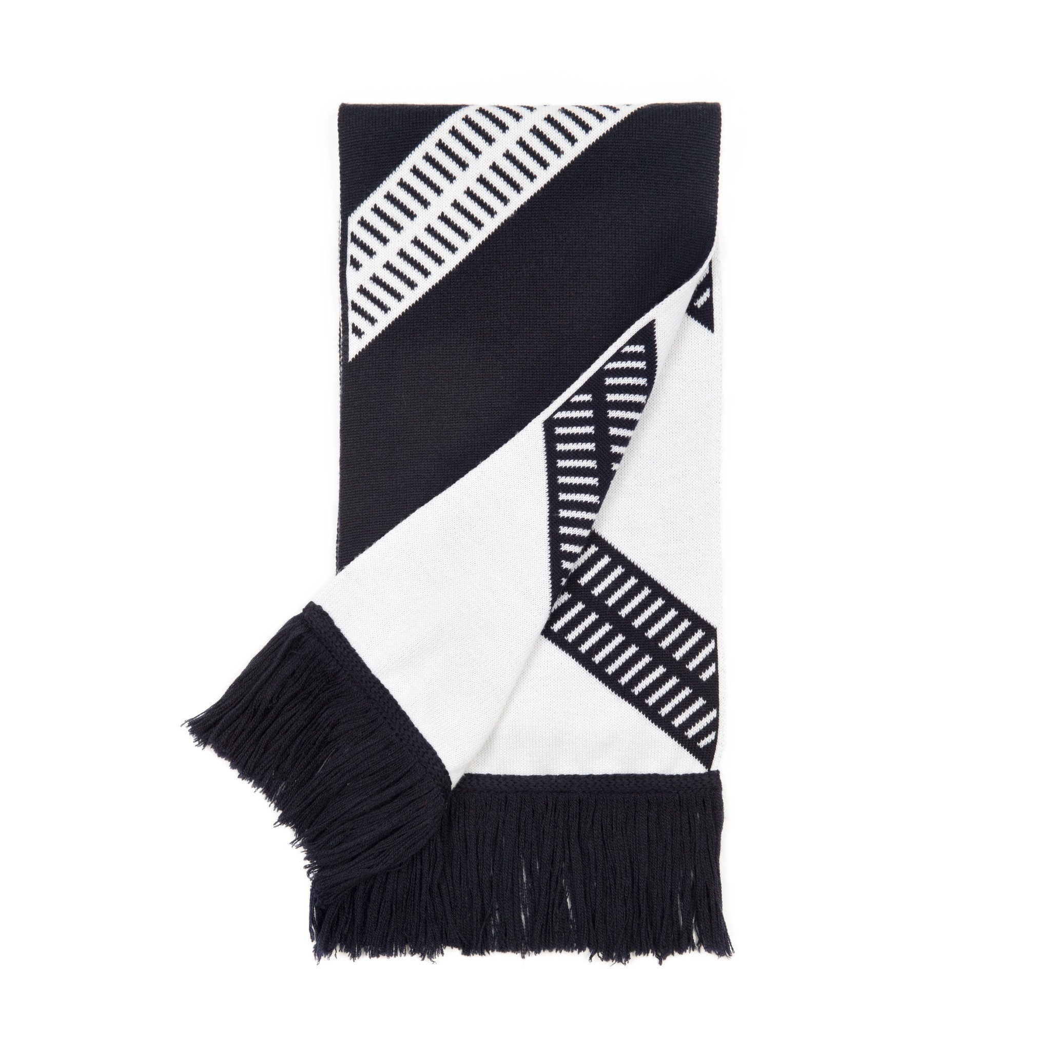Corinthian scarf  - £95