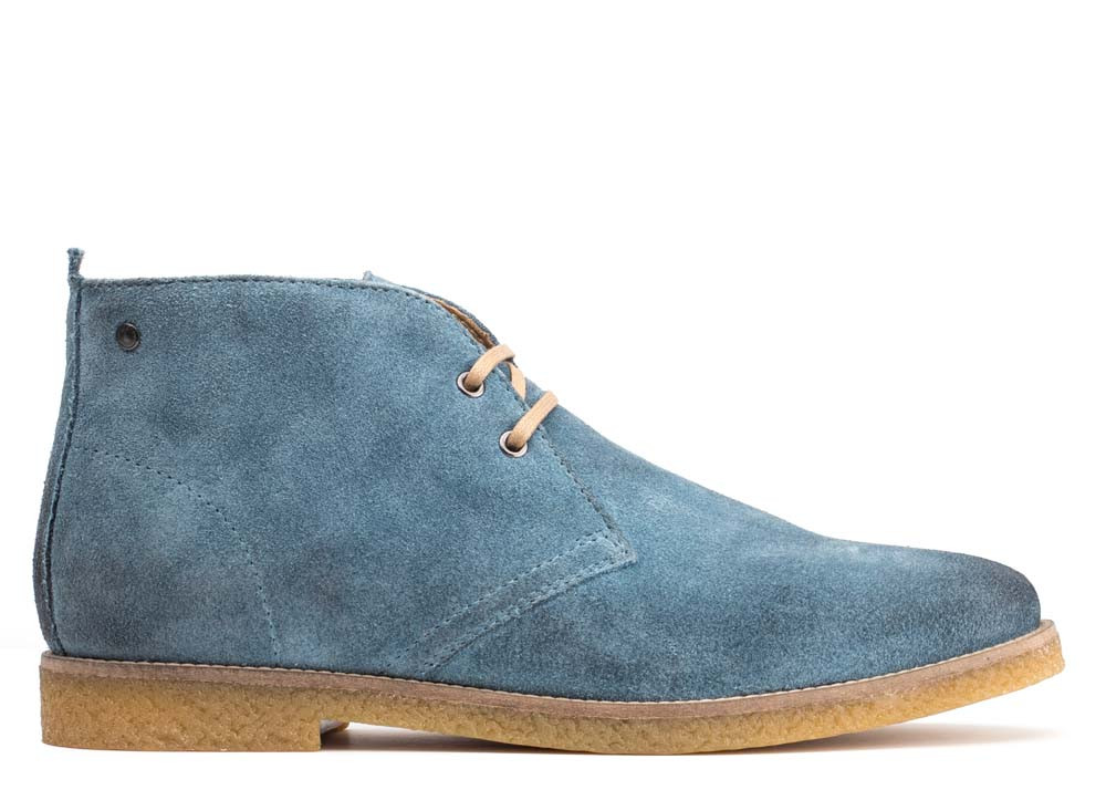 Perry burnished suede  - £74.99