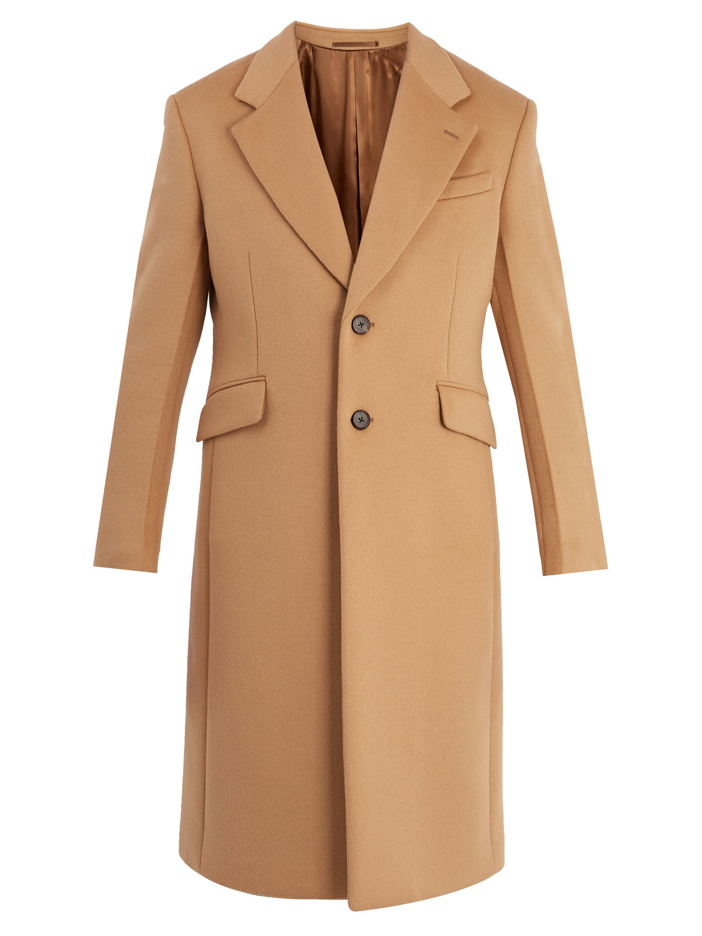 Prada overcoat at Matches Fashion - £3,060