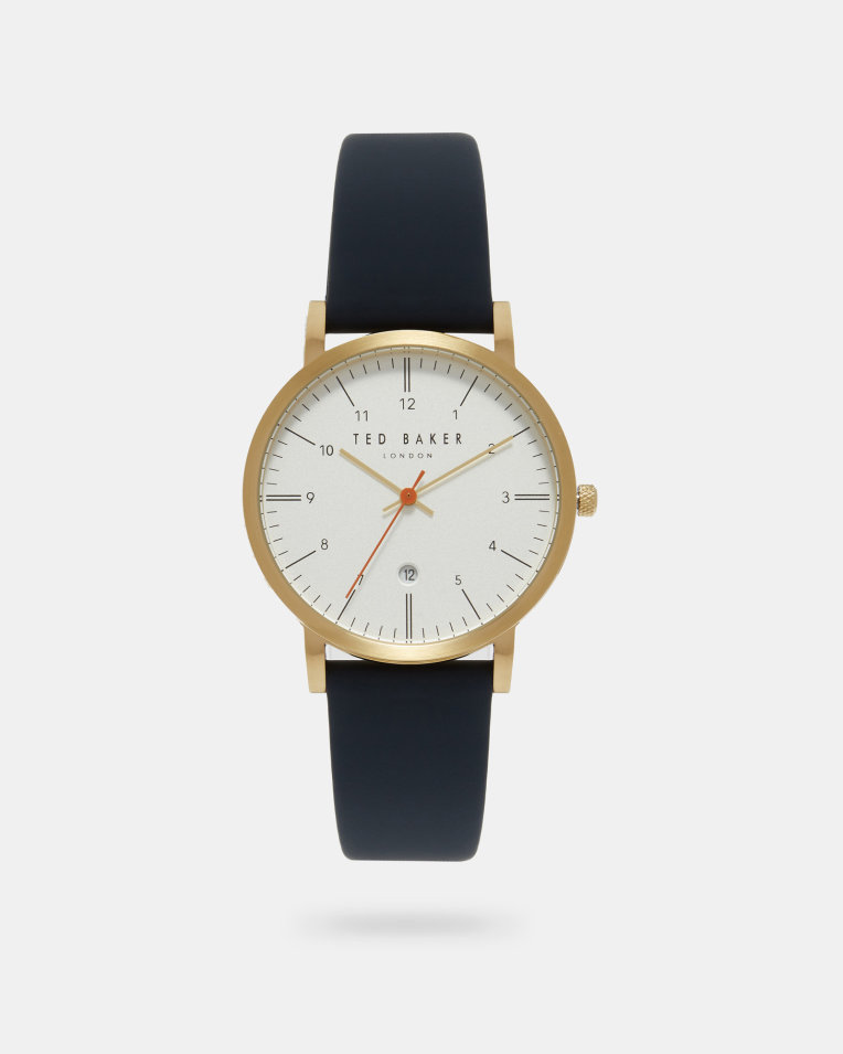 Ted Baker watch - £135 - Just one of the rather nice new watches from the spring collection