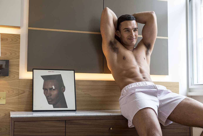 Underwear -  Pandora's Boxers