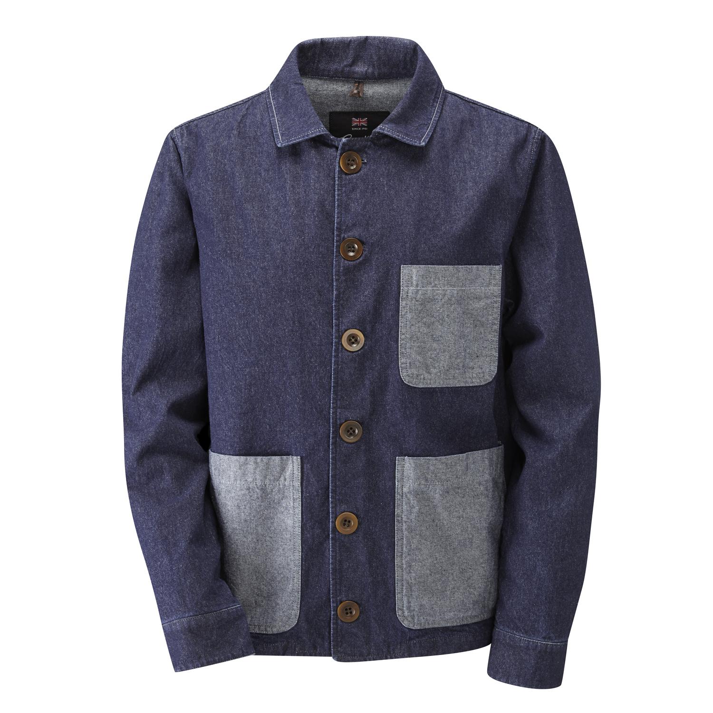 Gloverall - Worker Jacket - £275 - www.gloverall.com.jpg