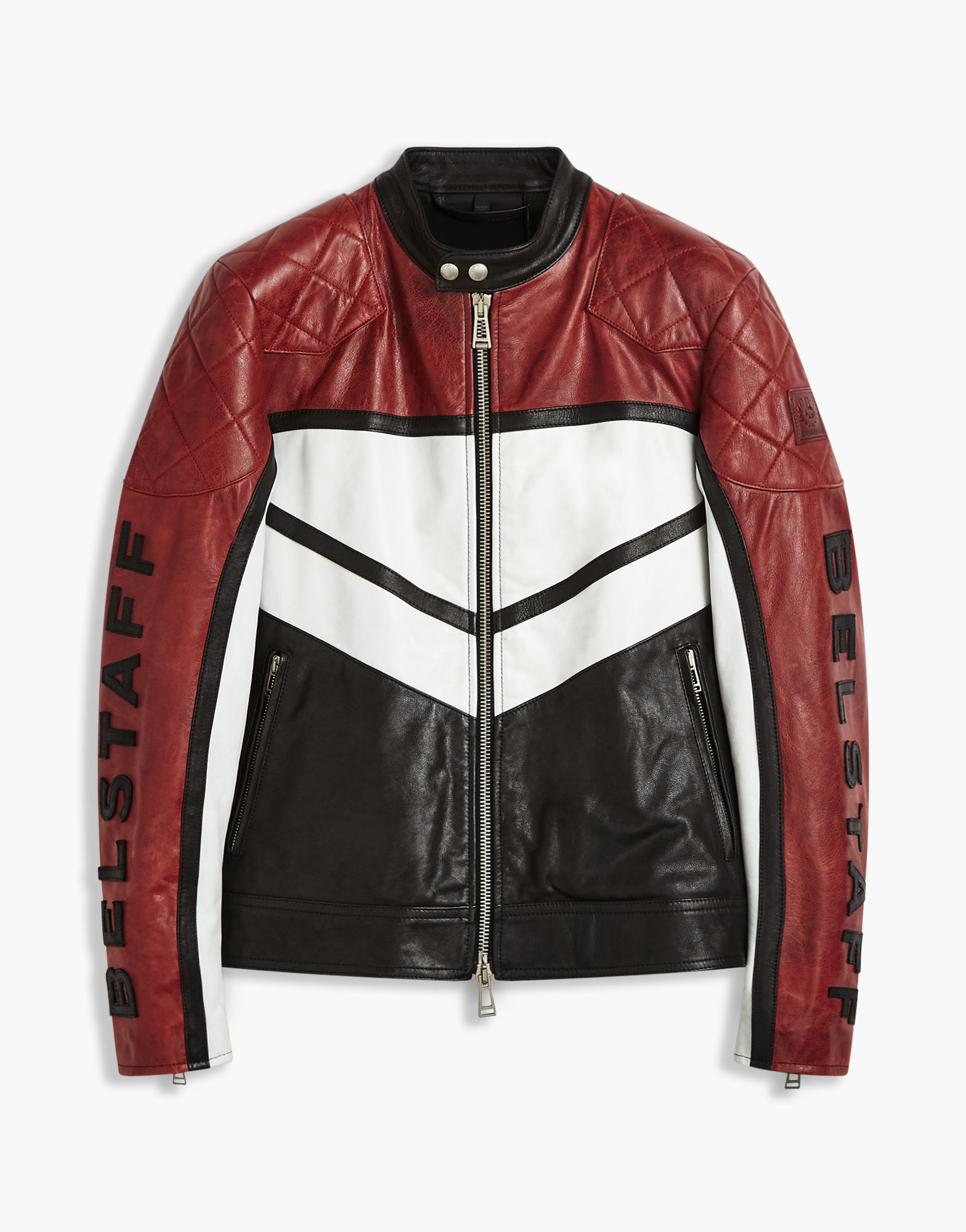 Morleigh biker jacket - £1,450 at Belstaff