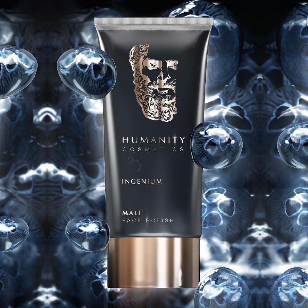 Face polish - £38