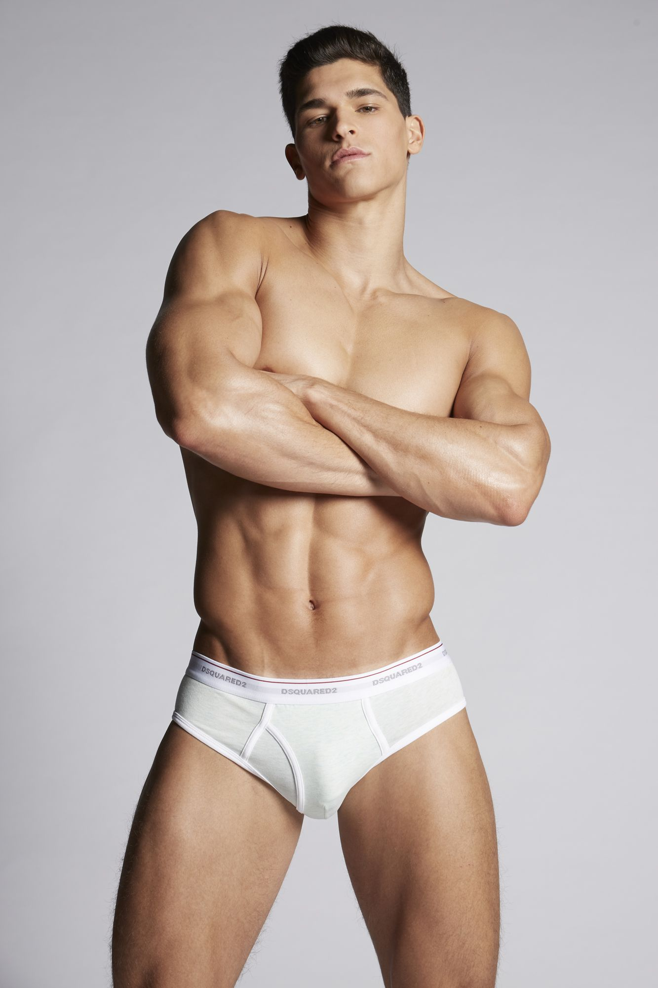 Dsquared briefs - £30 - Match your underwear to your suit