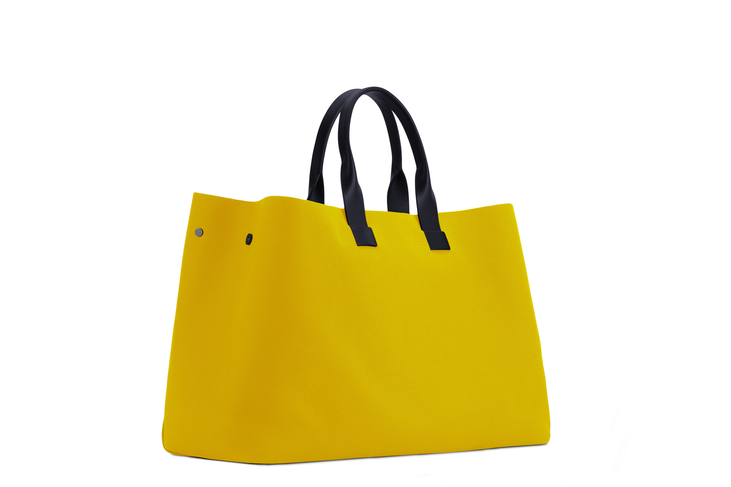 Troubadour Summer Tote - Yellow.jpg