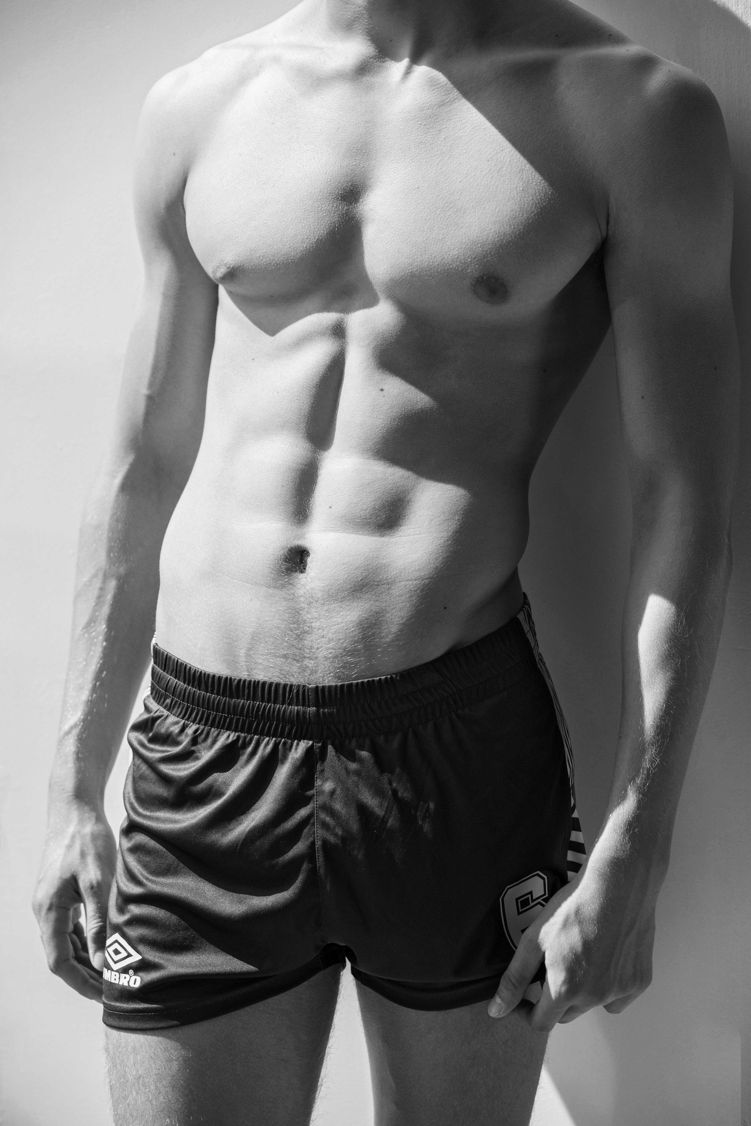 Shorts -  Umbro