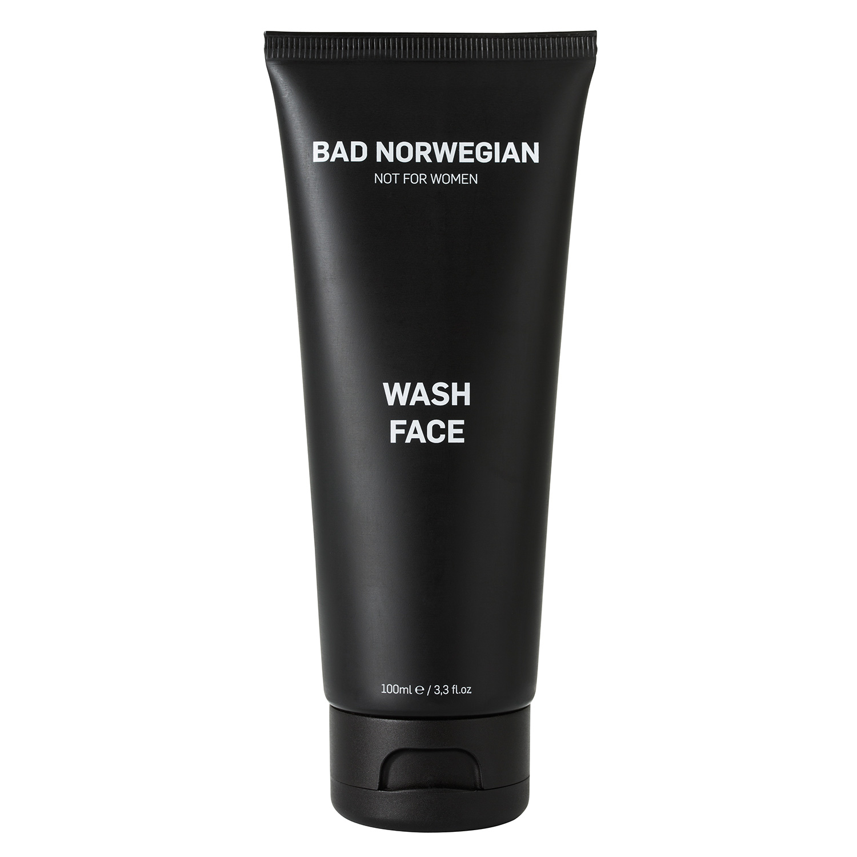 Face wash - £20