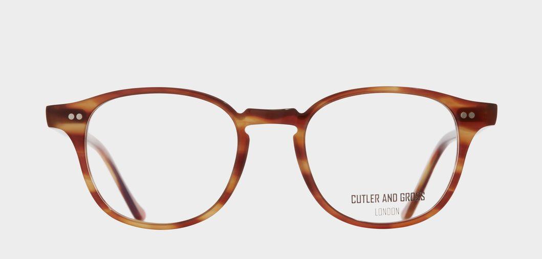 Cutler & Gross glasses - £285