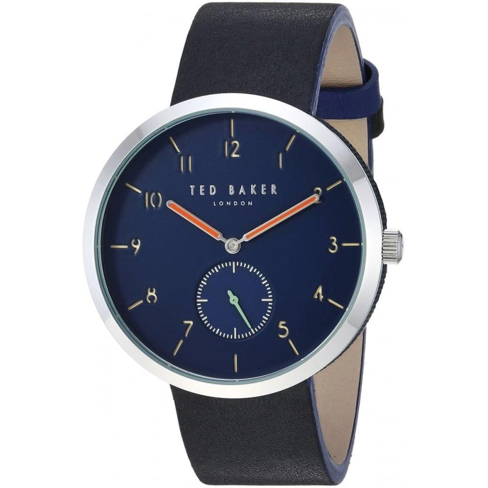 Ted Baker Josh watch - £135 - A slick new addition to the already impressive selection of watches at Ted Baker