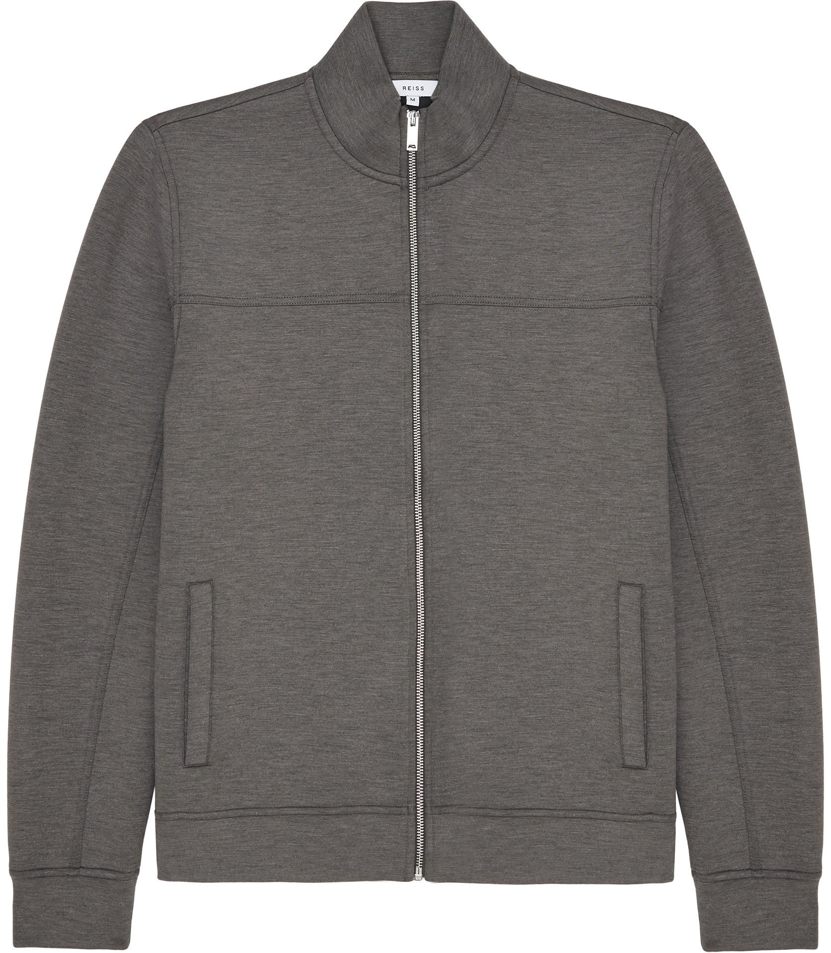 Reiss jumper - £110 - Sports luxe - which basically means you can wear this beauty anywhere
