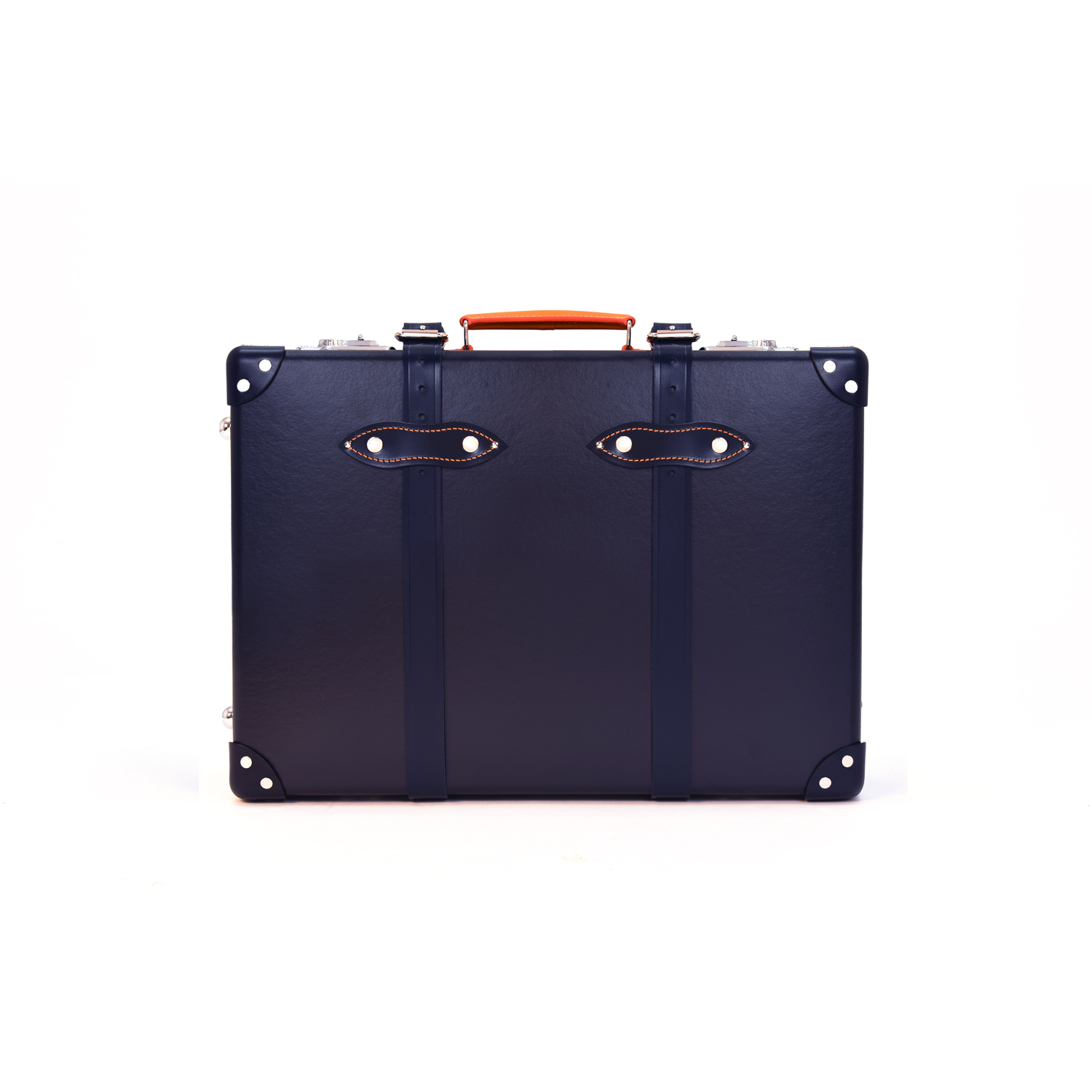 Globe-Trotter Toscana suitcase - £1,260 - Because every rakish gent needs a rakish suitcase to transport his rakish wardrobe around on his rakish travels