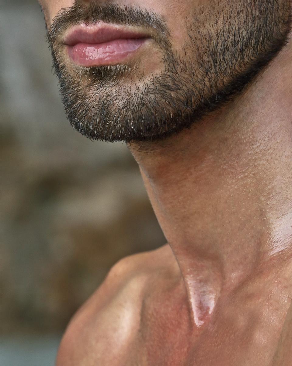 Facial -  Clarins Booster Repair