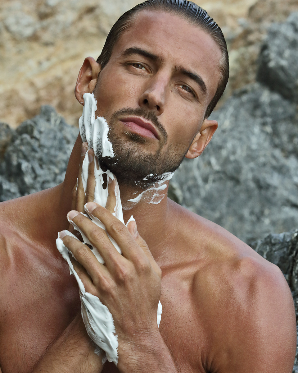 Facial -  Proraso shaving cream