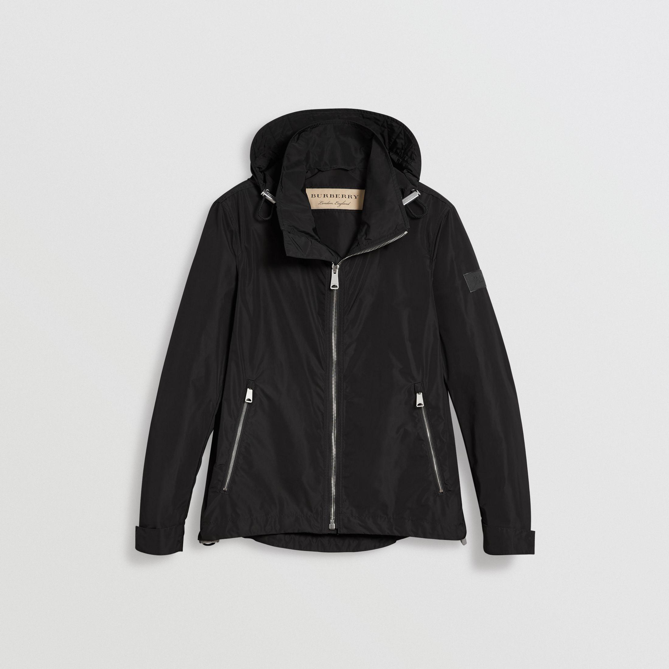 Burberry jacket - £450