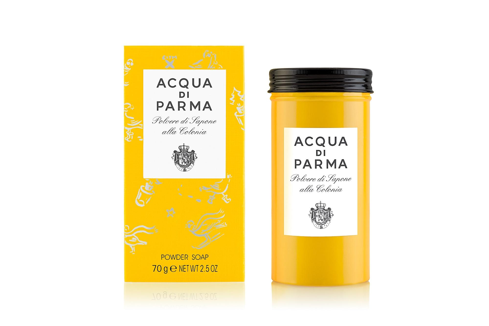 Acqua di Parma Christmas 2018 Colonia Powder Soap (NATIONWIDE).jpg