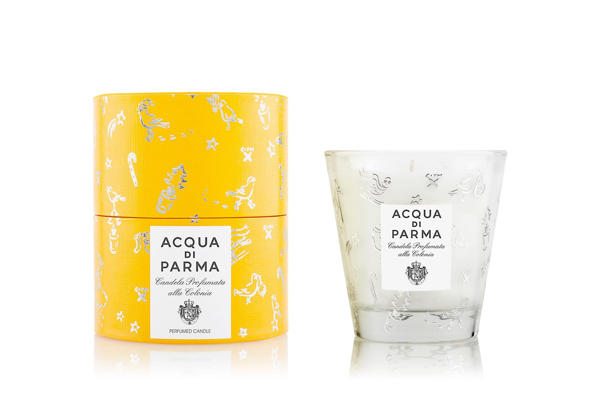 Acqua di Parma Christmas 2018 Colonia Glass Candle Artist Edition (NATIONWIDE).jpg