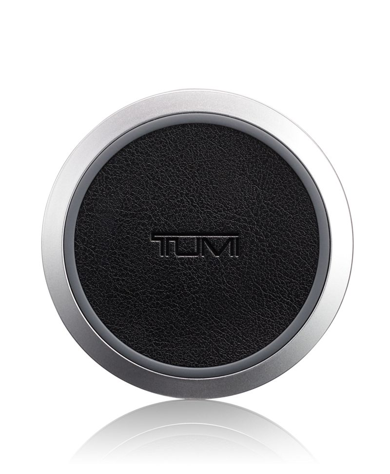 TUMI wireless charging device - £150 - For those that cannot live without 100% battery. Perfect for your workspace or travel.