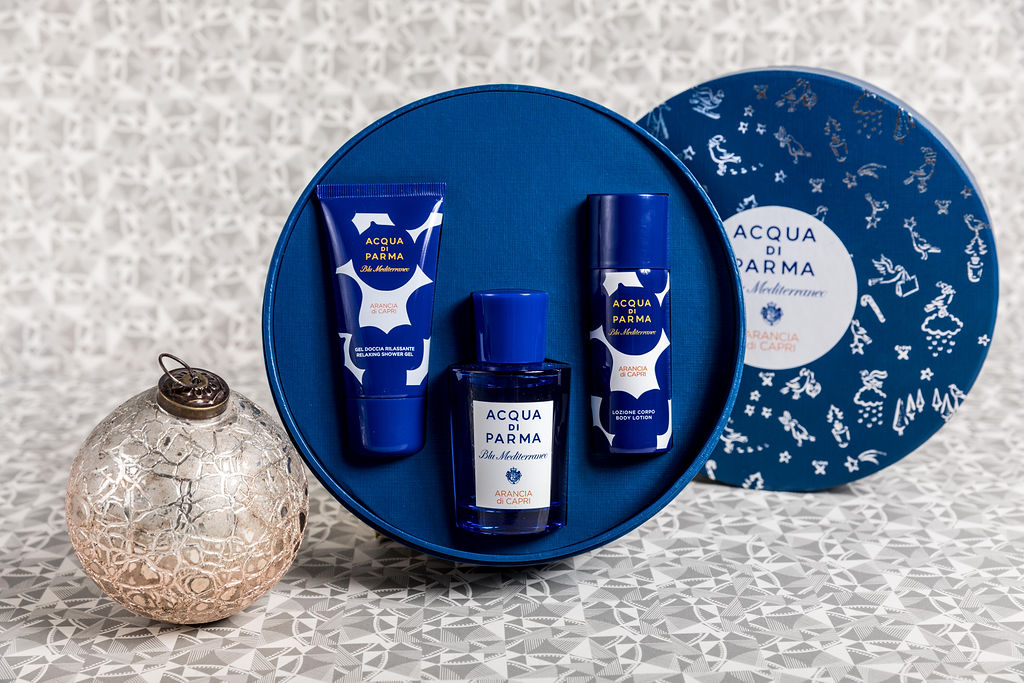 Acqua di Parma Chinotto di Liguria gift set - £68.00
