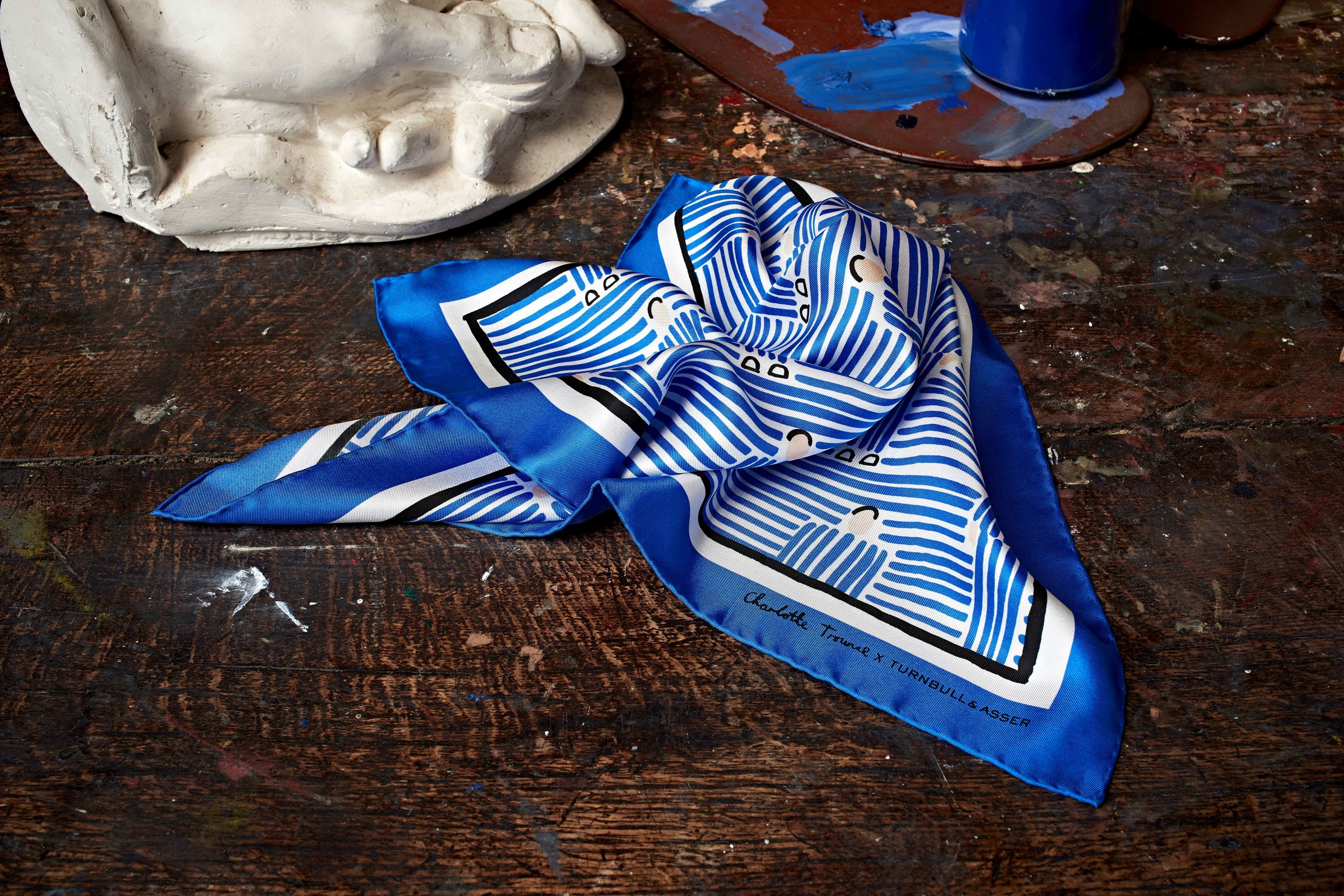 NEW Turnbull & Asser 'The Artist Collection' Pocket Squares (19).jpg