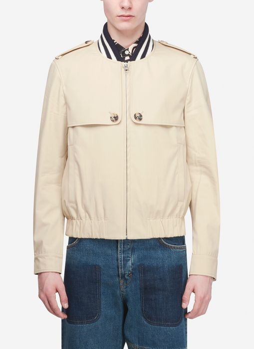 JW Anderson at Oki-Ni - £670 - Your new go to jacket for Sunday lunch