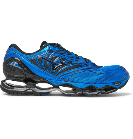 Mizuno running sneakers - £225 - Well that's one way of ensuring that you are the envy of all of the neighbours that see you out running in the morning