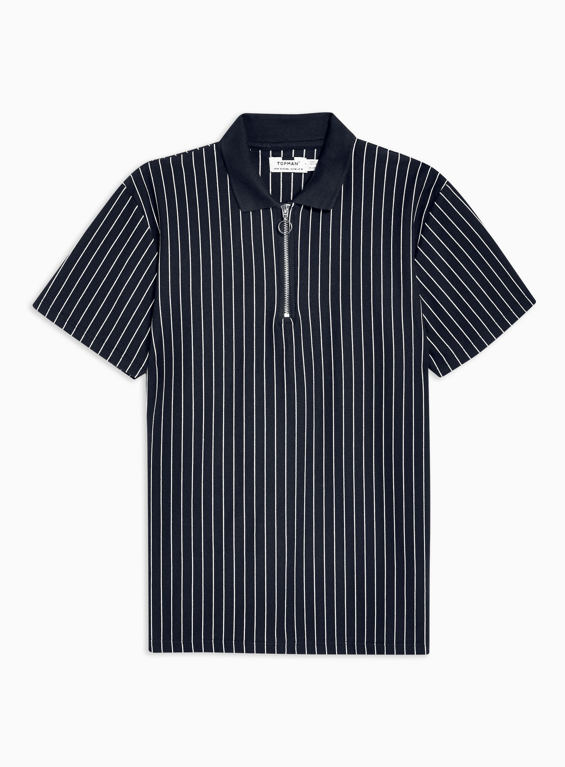 Topman polo shirt - £22 - Wear to work on dress down Friday and head straight to the pub at 5pm